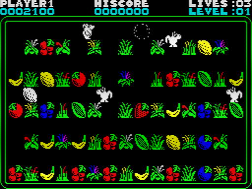The Spectrum version of Dingo